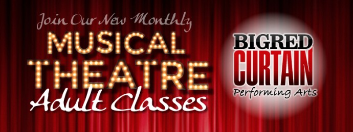 Adult Musical Theatre Classes Leeds