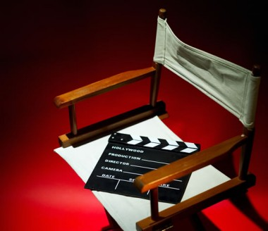 Big Red Curtain Casting Agency The Directors Chair